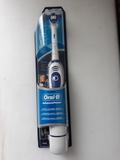 Lote cepillo y recambio Oral B - foto