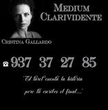 Tarot y Videncia Cristina Gallargo - foto