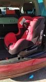 Silla de coche Ferrari - foto