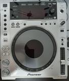 Pioneer CDJ-850 (pareja) - foto