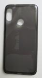 Funda semitransparente Xiaomi Mi A2 Lite - foto