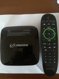 Descodificador Movistar Arris HDTV - foto