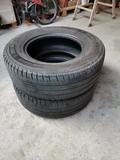 neumáticos 225/70 R15 michelín - foto