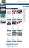 Web para concesionarios y compraventas - foto