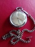 Reloj de bolsillo Voga - foto