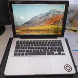 MacBook Pro 13 i5 SSD 512Gb RAM 16Gb - foto