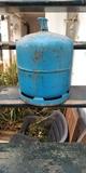 Botella butano camping gaz - foto
