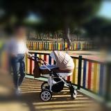 Cochesito bebe 3 en 1 - foto