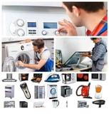 reparación electrodomésticos autónomo - foto