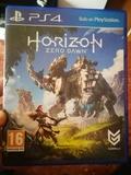Horizon PS4 - foto