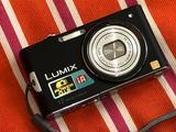 Lumix dmc-fx60 (panasonic ) - foto