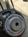 Partes de equipo de sonido para coche - foto