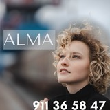 VIDENTE ALMA 911365847 - foto