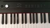 piano eléctrico - foto