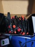 Cables para fuente alimentación modular - foto
