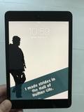 Oportunidad !! iPad mini 64 Gb negro - foto