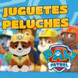 Juguetes de skye - patrulla canina - foto