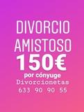 Divorcio 150    todo - foto