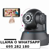 Camara vigilancia online awnt - foto