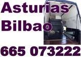 portes entre asturias y Bilbao - foto