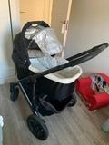 carrito bebe uppababy vista - foto