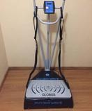 plataforma oscilatoria globus - foto