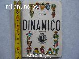 CALENDARIO  FUTBOL ANTIGUO 1951-52