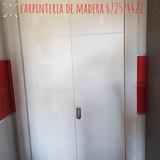 Autónomo carpintería de madera 672574422 - foto