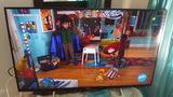 smart tv SONY KD-49XF8096 CON ANDOID - foto