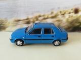 Dacia logan 4 puertas-Rumanía. - foto