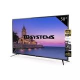 Televisores smart tv 58\\\'\\\' android  - foto