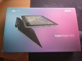 PC convertible acer aspire switch 10E - foto