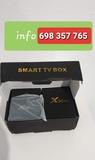 Smart tv box - foto