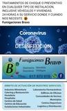 DesinfecciÓn - foto