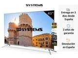 Tele Smart TV 43\'\' 9.0 Android con env - foto