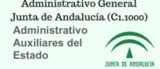 TEMARIO JUNTA ANDALUCIA 2020 - foto