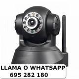 Camara vigilancia online aojm - foto
