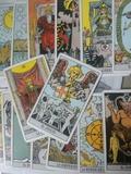 Tarot ( prueba gratis gratis) - foto