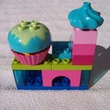 Lego duplo ariel - foto