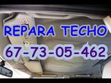 TAPIZADO DE TECHOS DESCOLGADOS EN BA - foto