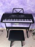 Piano eléctrico Alesis Melody 61 - foto