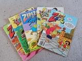 Comics de Zipi y Zape de los 80 - foto
