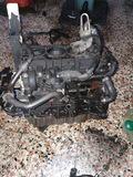 Despiece de motor vw 1600 diésel tipo CA - foto