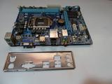 gigabyte ga-h61m-ds2 socket 1155 - foto