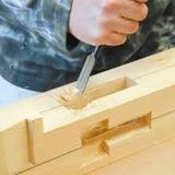 arreglos  de carpintería accesibles. - foto