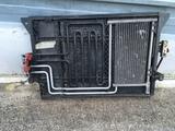 Radiador Aire Acondicionado Bmw 528i E39 - foto