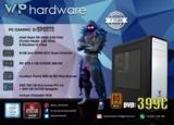 PC Gaming E-sports (Producto nuevo) - foto
