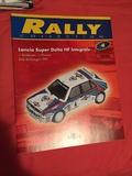 Lancia Delta Rally HF - foto