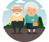 Cuidado de ancianos en Estella - foto