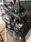 motor 1.9tdi 105cv bxe - foto